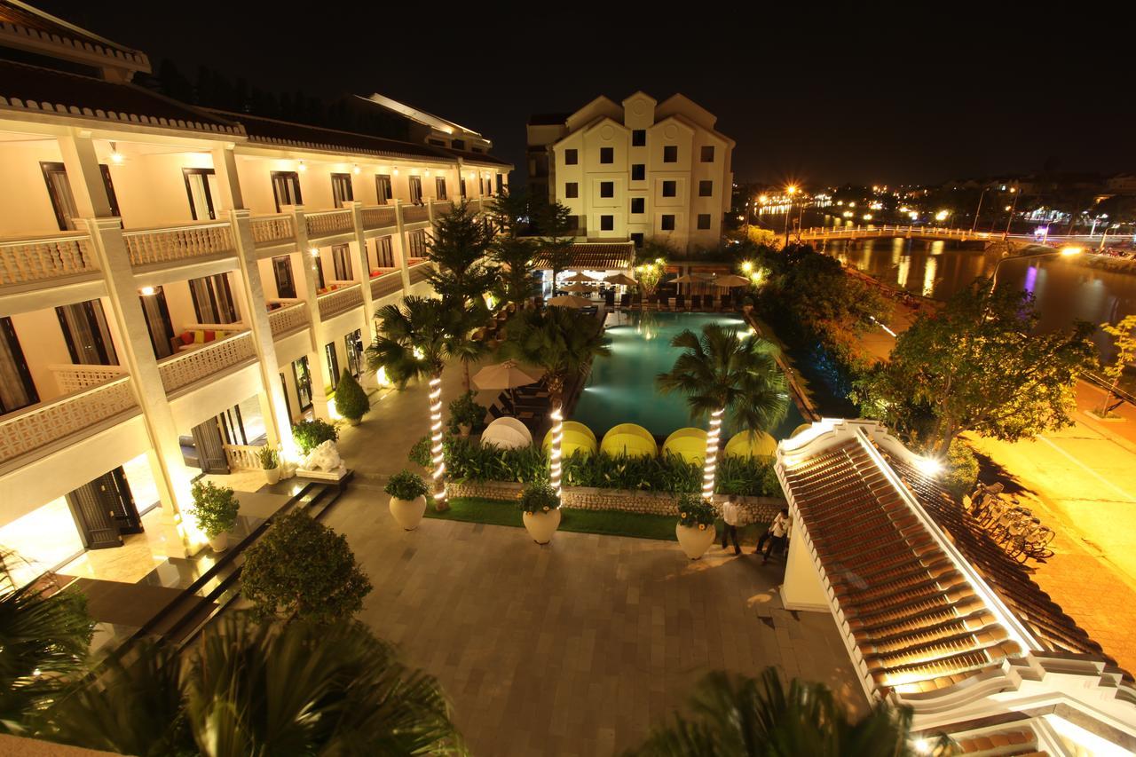 THANH BINH RIVERSIDE HOTEL (HOI AN)