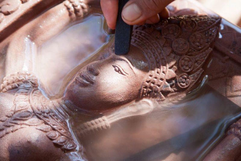 Artisans d'Angkor01